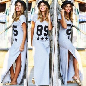 Vestido Longo 85